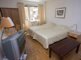 Hotel Photo: Pensionat Slottstorget