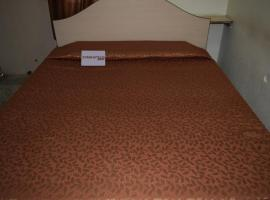 A picture of the hotel: STARiHOTEL Civil Lines Allahabad