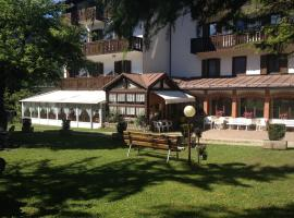 Hotel Photo: Hotel alle Rose