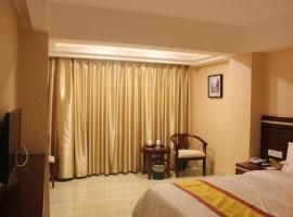 Hotel Photo: Junting Business Hotel