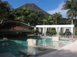Hotel Photo: The Royal Corin Thermal Water Spa & Resort