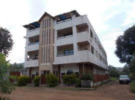 Hotel Photo: The Grand Master Sierra Leone