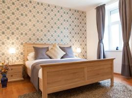 Hotel Photo: Apartment Artorius
