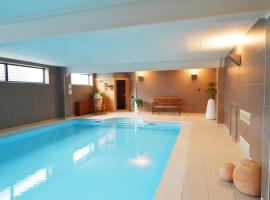 Hotel Photo: Holiday home La Grande Bleue