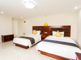Hotel Photo: Lanzhou Tujia Sweetome Service Apartment - Anning University Town