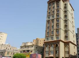 A picture of the hotel: Relax Inn Hotel Apartments Fahaheel