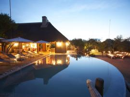 Hotel Photo: Kapama River Lodge
