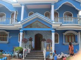 Premier Holiday Apartment Benaulim Goa Benaulim India