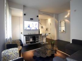 Apartment Bafile Rome Italy