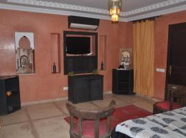 Villaguest Marrakech Maroka