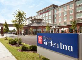 صور الفندق: Hilton Garden Inn Boston Logan Airport