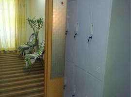 Hotel Photo: Lanzhou Chen Lv Capsule Apartment