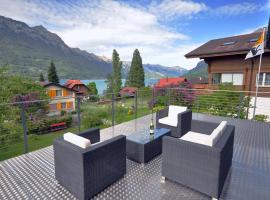 Hotel photo: Lake View Chalet
