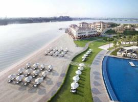 Hotel Photo: The Ritz-Carlton Abu Dhabi, Grand Canal