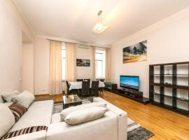 A picture of the hotel: Apartment Khreschatyk 15