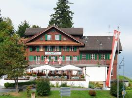 Hotel Photo: Gasthaus Paxmontana