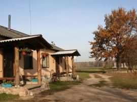 Hotel Photo: Shadrin Village House