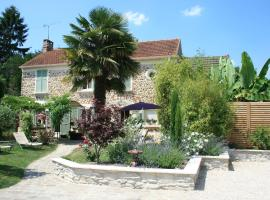 A picture of the hotel: Gîtes Le Petit Nailly