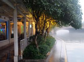 Scoozi hostel Guilin China