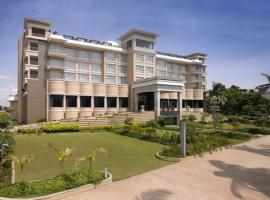 Hotel Photo: Royal Orchid Central Kireeti