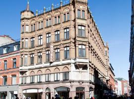 Hotel Photo: First Hotel Mortensen