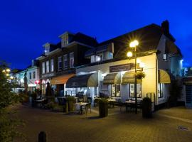 Bed & Breakfast De Vier Seizoenen Lisse Netherlands