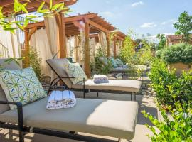 Hotel Photo: Allegretto Vineyard Resort Paso Robles