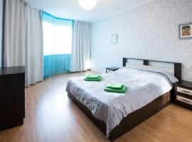 Apartments on Melnikova 21 Khimki Russia
