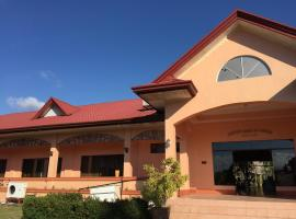 Hotel Photo: Heritage Resort of Caoayan