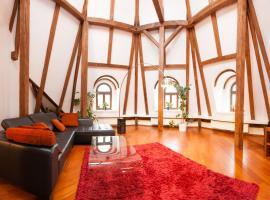 A picture of the hotel: Luxury Loft