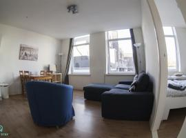 Hotel Photo: Just Stay - Central Apartment West Kruiskade
