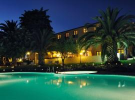 Hotel Photo: Alghero Resort Country Hotel