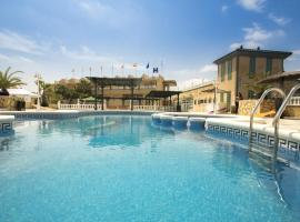 Hotel Photo: Hotel Costa Blanca Resort