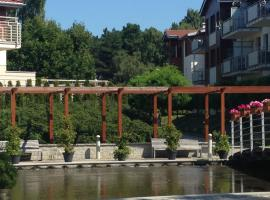 Hotel Photo: Apartament nad morzem Neptun Park