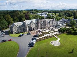 Breaffy House Hotel and Spa Castlebar Ireland