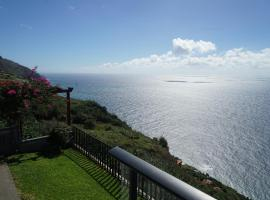Atlantis Country House Calheta Portugal