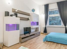 5811 Messe City-Apartment
