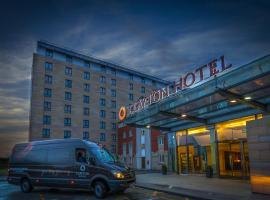 Hotel Photo: Clayton Hotel, Manchester Airport