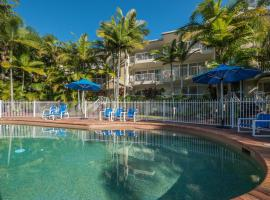 Hotel photo: Surfers Tropique Holiday Apartments