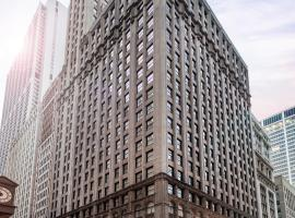 Hotel kuvat: Residence Inn by Marriott Chicago Downtown/Loop