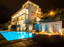 Hotel Photo: Panoramic Hotel Benacus