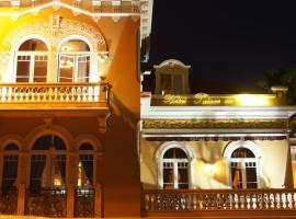 Hotel Photo: Hotel Palace do Capitao