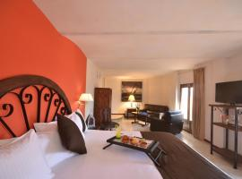 Hotel Photo: Mision Argento Zacatecas