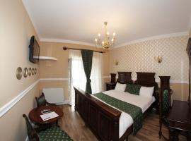 Hotel Photo: Hotel Villa Bodi