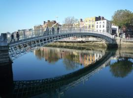 Halfpenny Bridge Holiday Homes, Bachelors Walk Dublin Ireland