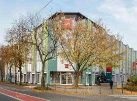 ibis Bonn Bonn Germany