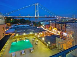 Hotel Photo: Ortakoy Princess Hotel