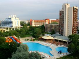 Hotel Iskar - All Inclusive Sunny Beach Bulgaria
