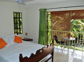 Hotel Photo: The Leatherback Lodge