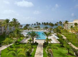 Westin Puntacana Resort & Club Пунта-Кана Доминиканская Республика